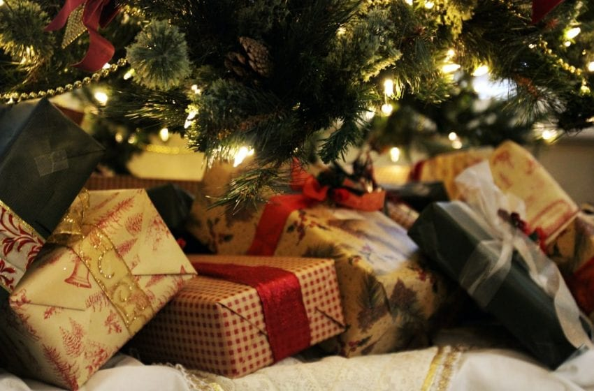 How Ecological Are Your Christmas Gifts This Year?