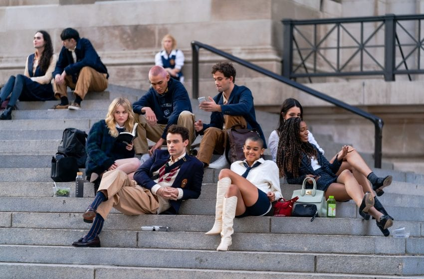 Gossip Girl Returns to TV in New HBO Reboot