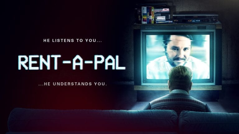 'Rent-A-Pal' Is A 90s-Style Thriller With Technical Flair: Review