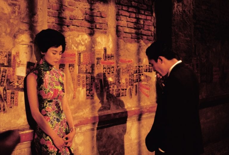 'World Of Wong Kar-wai': New 4K Restorations Of Classic Titles