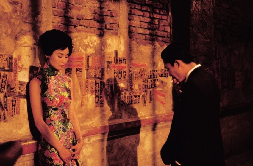 'World Of Wong Kar-wai': New 4K Restorations Of Classic Titles