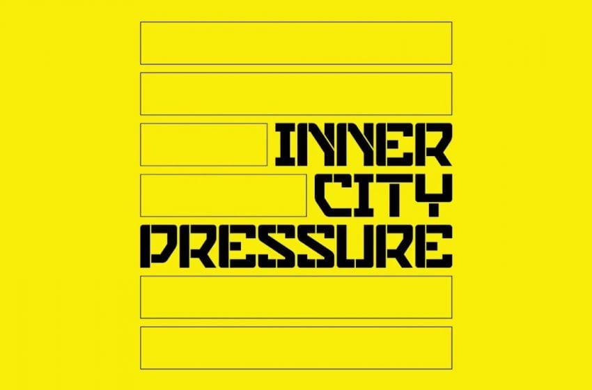 Book Review: Inner City Pressure // Dan Hancox