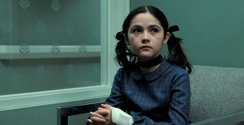 'Orphan' Prequel Confirmed with Isabelle Fuhrman & Julia Stiles