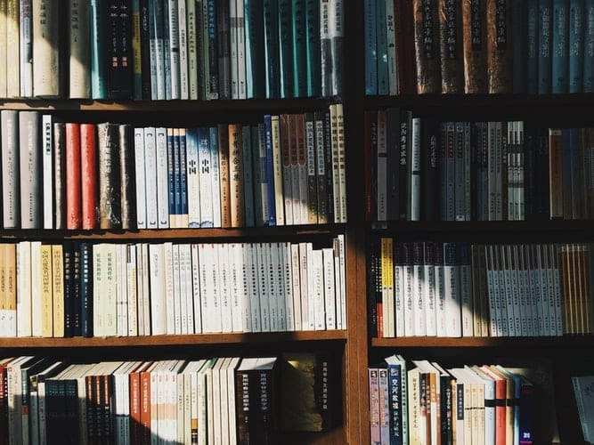 Online Startup Launched Supporting Independent Bookshops