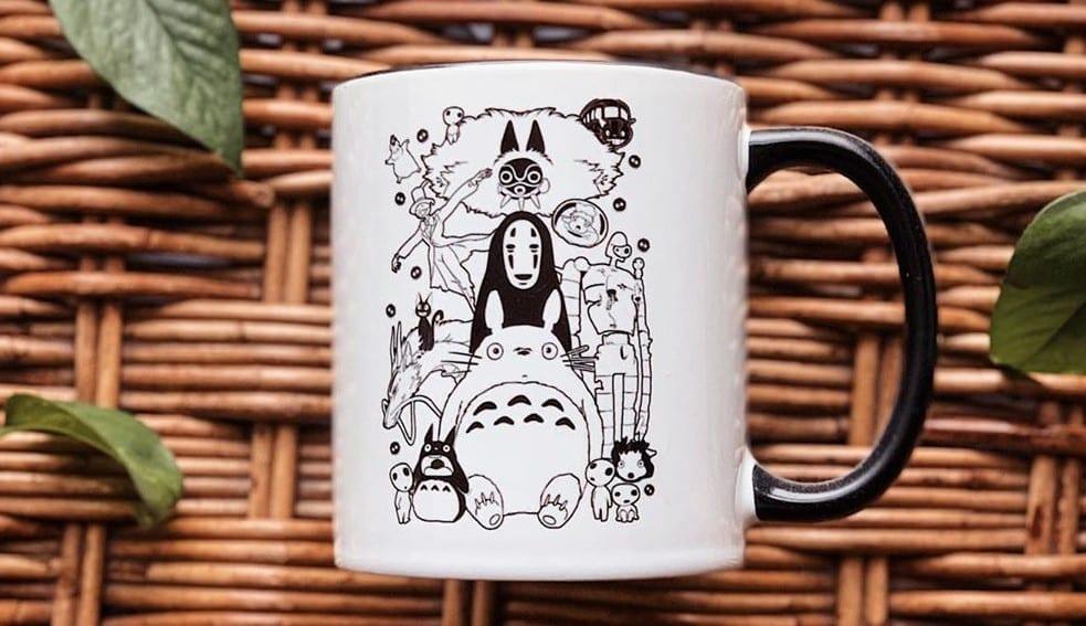 studio ghibli mug uk