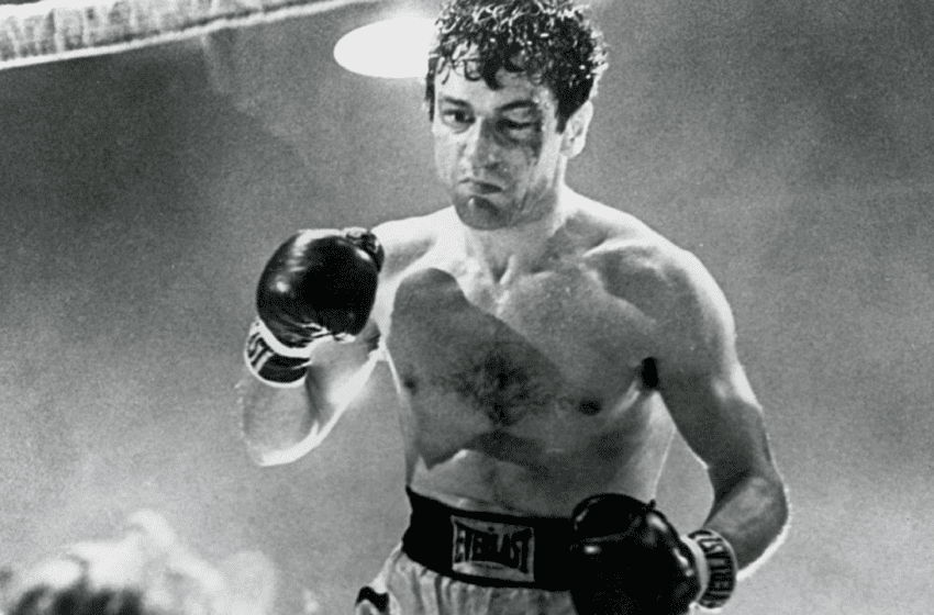 A Bruising Tale of Inadequacy, Jealousy and Self-Destruction: 'Raging Bull' Turns 40