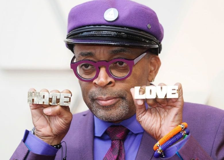 Spike Lee Is Making A Musical About Viagra
