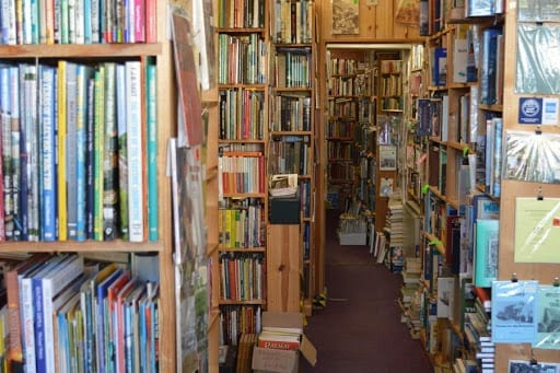 Bookshop of the Week: Treasure Chest Books, Felixstowe