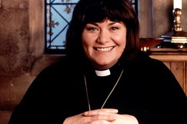 Beloved sitcom 'The Vicar of Dibley' returning for lockdown-themed Christmas specials