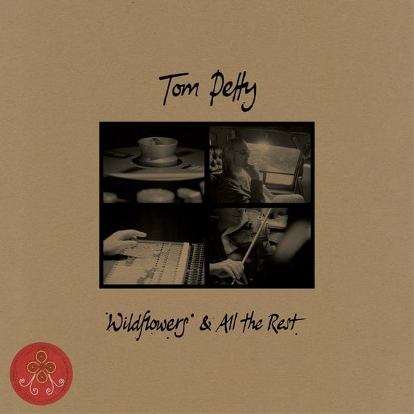 Album Review: Tom Petty // Wildflowers & All The Rest