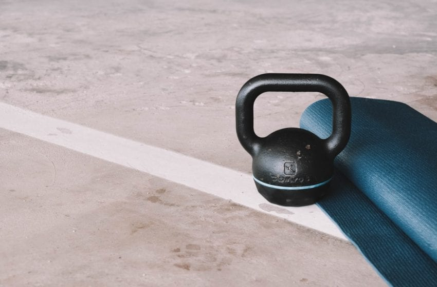 Home Work-Outs Expose How Toxic The Gym Can Be