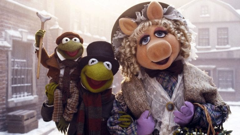 Rediscovered Song From 'The Muppet Christmas Carol' Adds New Magic to Festive Favourite