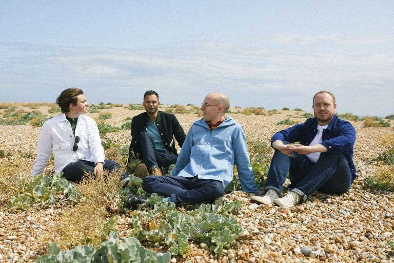 Interview: Bombay Bicycle Club