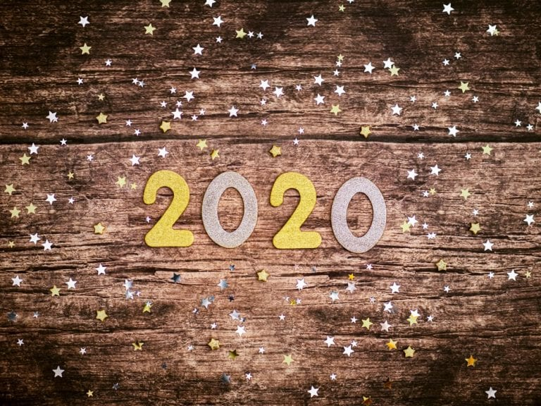5 Things I Learnt In 2020