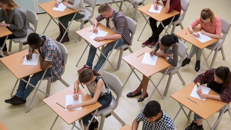 England Should Follow Wales' Example and Make a Decision on Exams