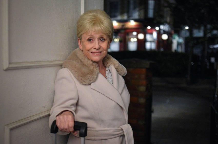 Theatre News: Barbara Windsor dies aged 83