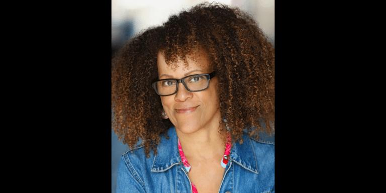 Interview: Bernardine Evaristo