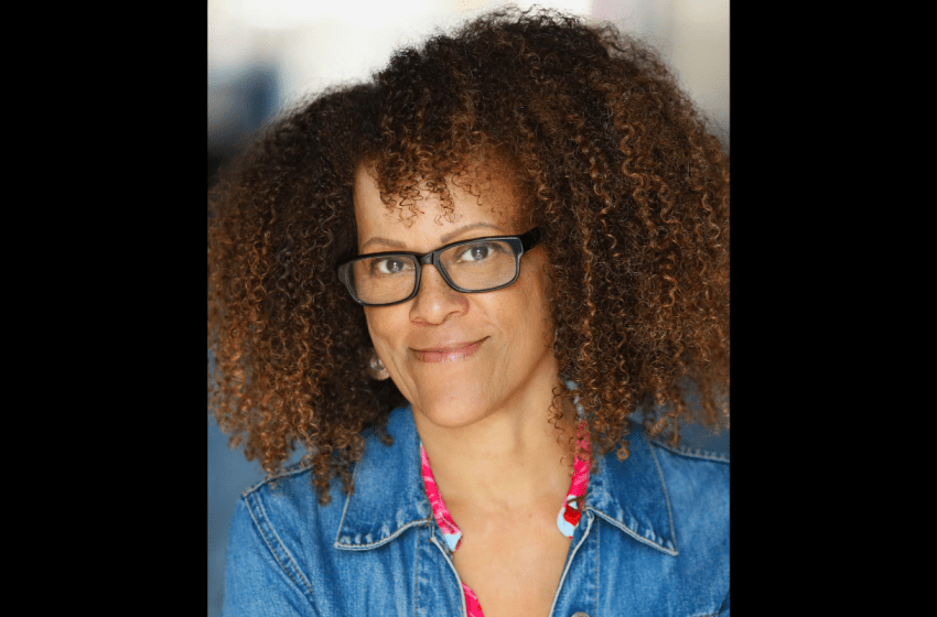 Interview: Bernardine Evaristo