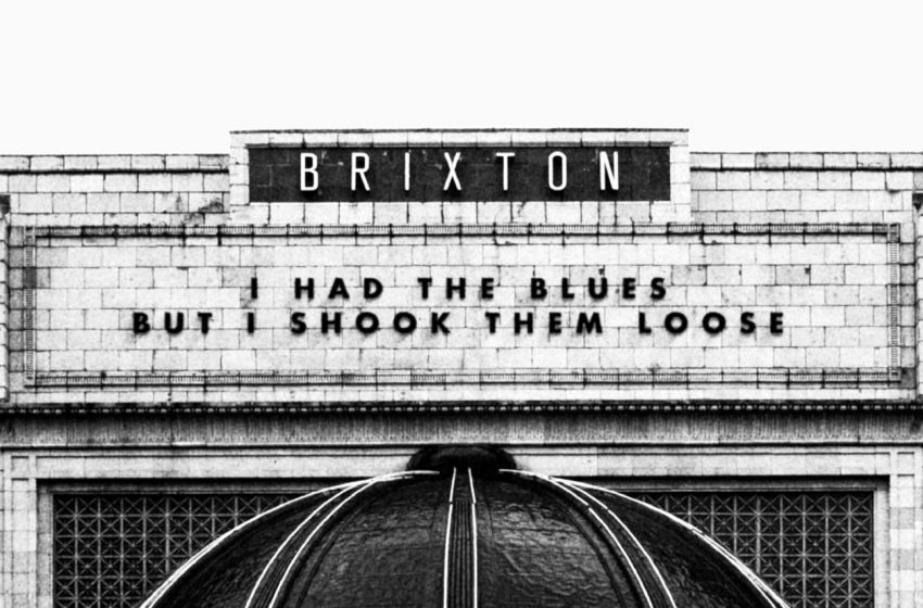 Album Review: I Had The Blues But I Shook Them Loose (Live At London Brixton Academy) // Bombay Bicycle Club