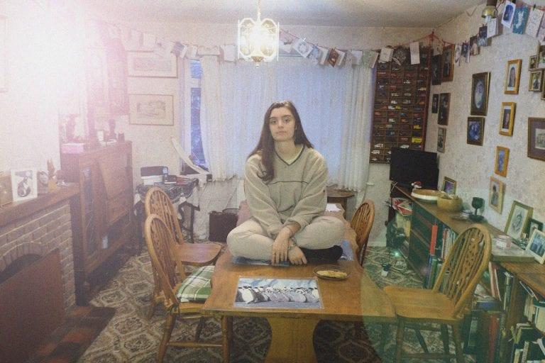 Track Review: Skin // Bored at My Grandmas House