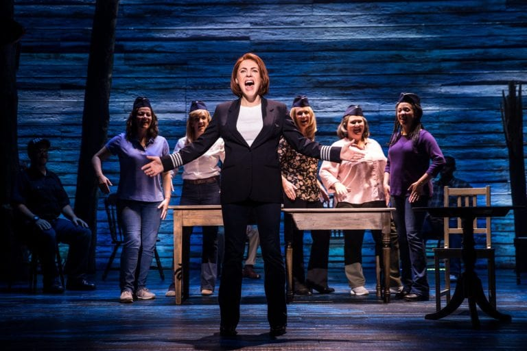 Come From Away to return in 2021