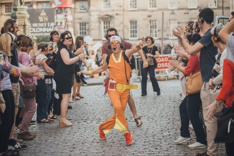 """Theatre News: Fringe leader wants festival """"madness"""" to return"""