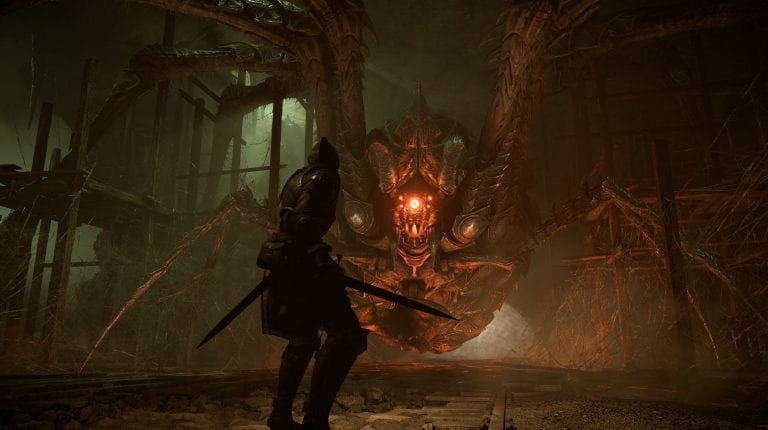 In Defence of Soulsborne Difficulty