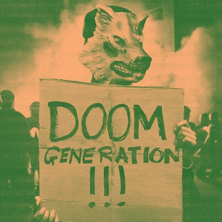 Track Review: Doom Generation // Table Scraps