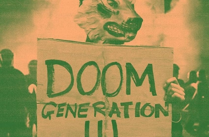 Track Review: Doom Generation // Table Scraps