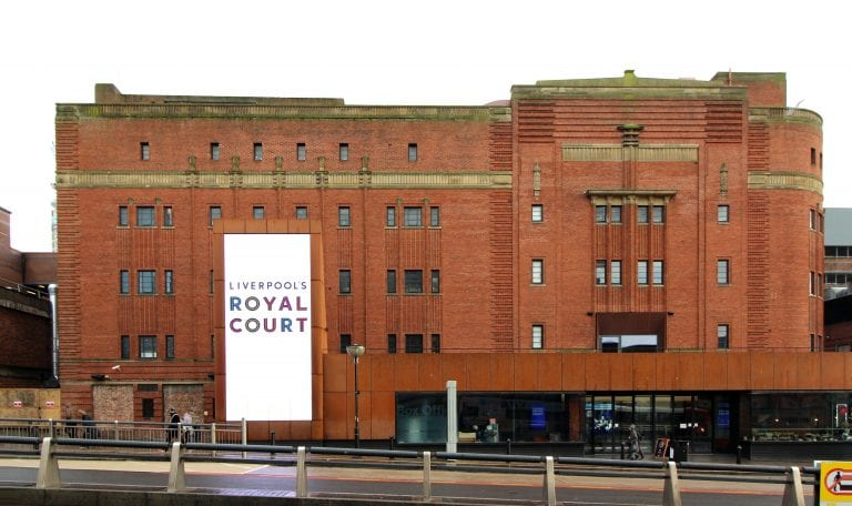 Theatre News: Royal Court Christmas show to go ahead