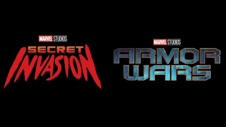 Marvel – Old Heroes, New Series