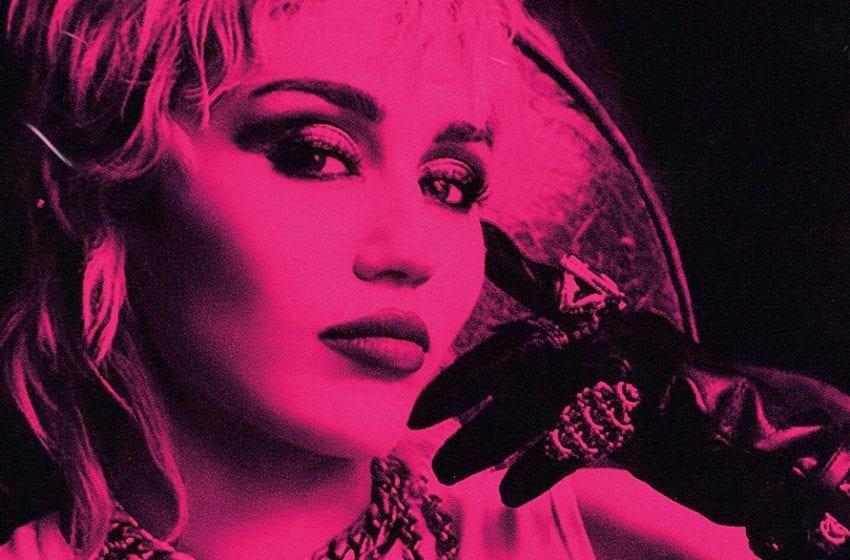 Album Review: Plastic Hearts // Miley Cyrus