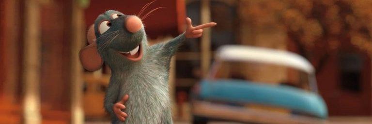 Ratatouille: the TikTok Musical coming to Broadway