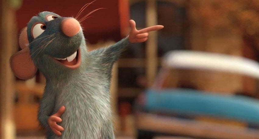 Ratatouille: the TikTok Musical coming to Broadway