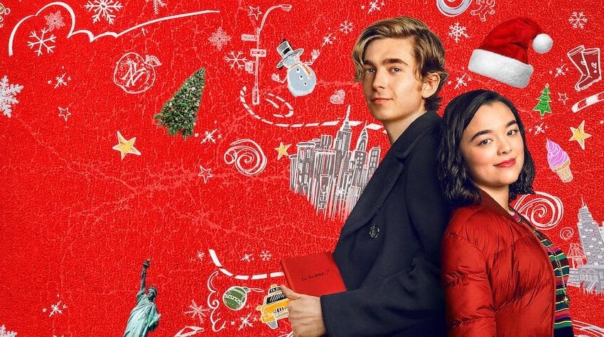 TV Review: 'Dash & Lily' Is An Unconventional Festive Treat