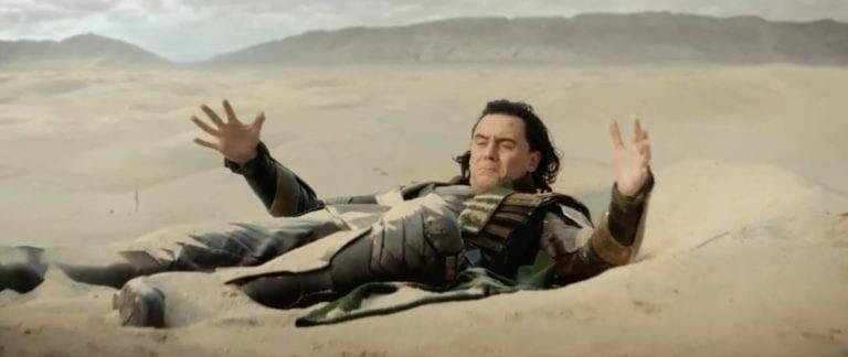 Tom Hiddleston to Return Next Year in 'Loki' on Disney+