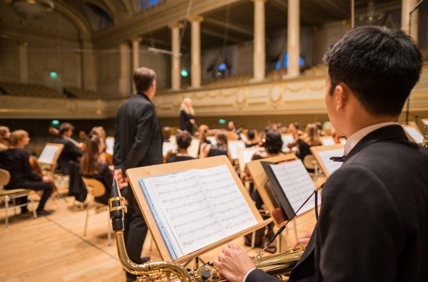 Why Should Young People Go to Classical Music Concerts?