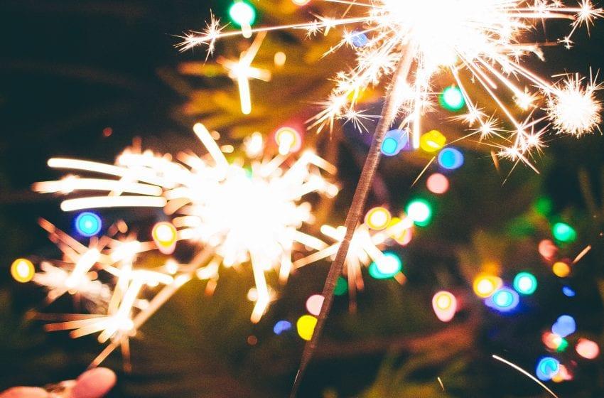 An Alternative New Year's Eve