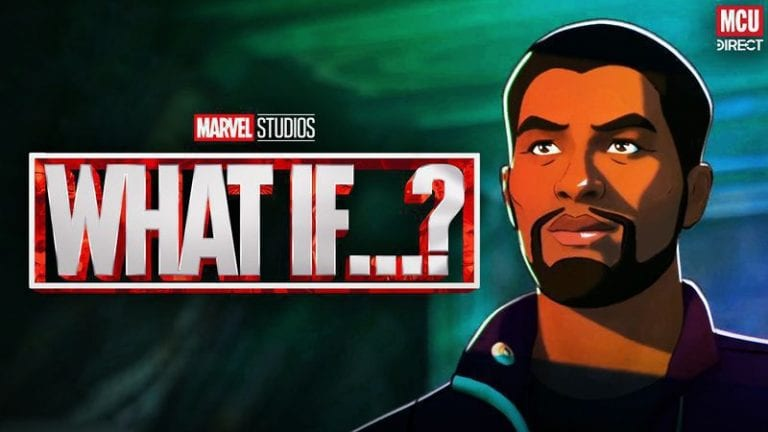 Marvel Studios' Animated Series 'What If…?' Heading To Disney+ In 2021