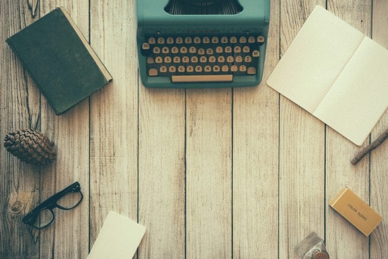 A Flip Through The Pages Of National Novel Writing Month