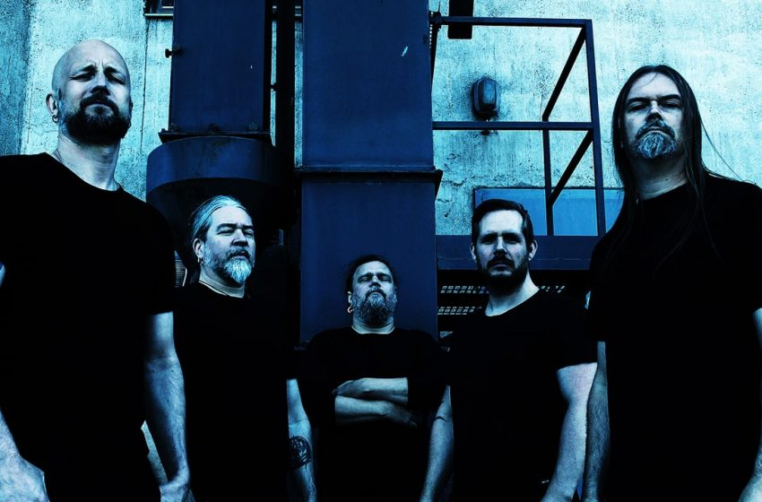 Meshuggah announce huge tour for 2021 and beyond
