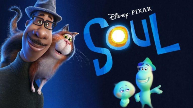 'Soul'- A Heartwarming, Vibrant Film About Life: Review