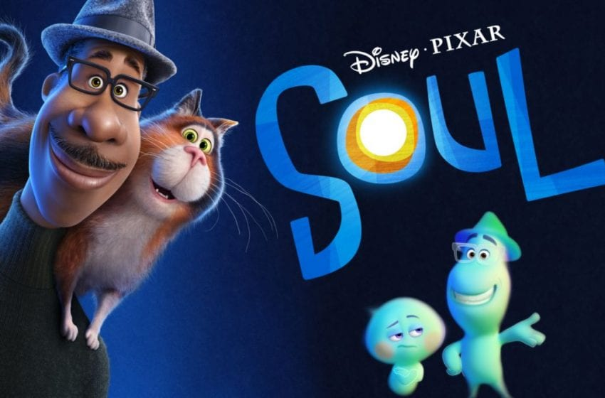 'Soul'- A Heartwarming, Vibrant Film About Life: Review
