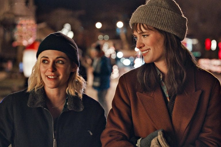 'Happiest Season' Is So Much More Than A Gay Christmas Film: Review