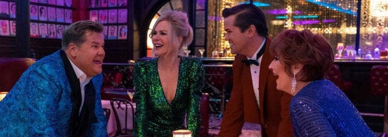 'The Prom' — A Stereotypical Slog With A Tired Rhetoric: Review