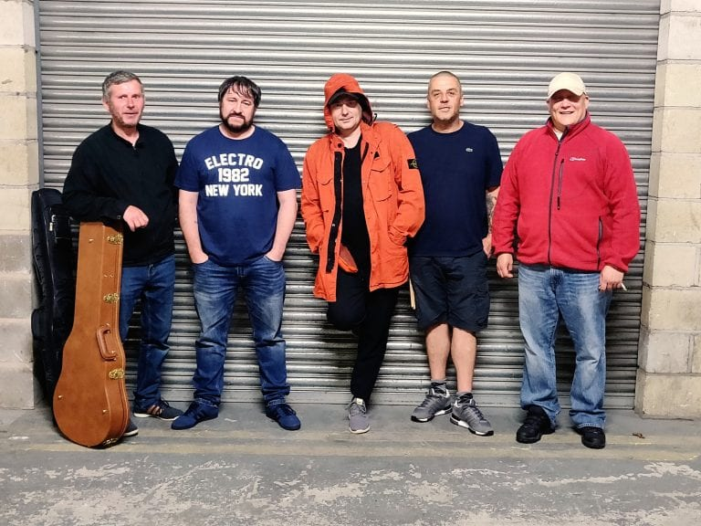Interview: The Shed Project