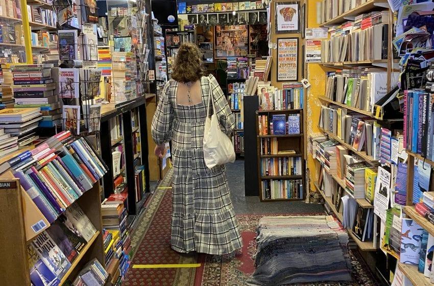 Bookshop Of The Week: Bookmongers, Brixton