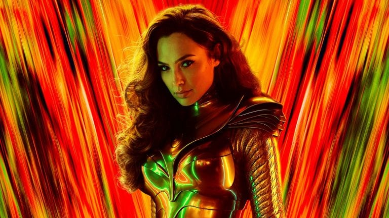 'Wonder Woman 1984'- A Misjudged Disappointment: Review