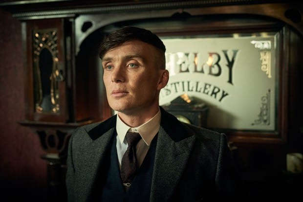 'Peaky Blinders' To End on Season 6, With Plans For A Finale Film