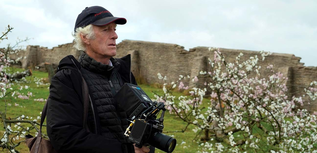sir roger deakins knighthood cinematography